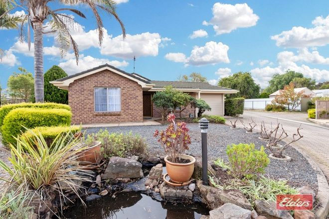 Picture of Unit 1, 20A Mount Crawford Road, WILLIAMSTOWN SA 5351