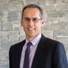 Greg Crumpton, Sales representative