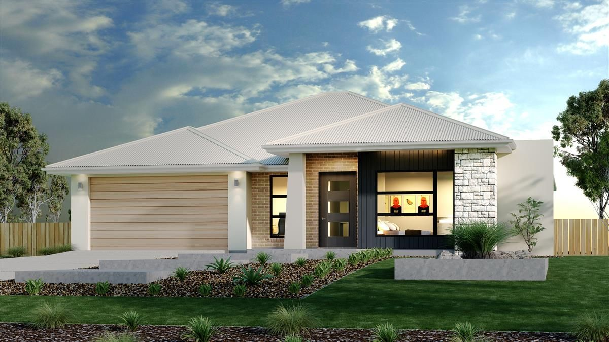 Lot 18 Vista Place, Elliot Springs, Julago QLD 4816, Image 0