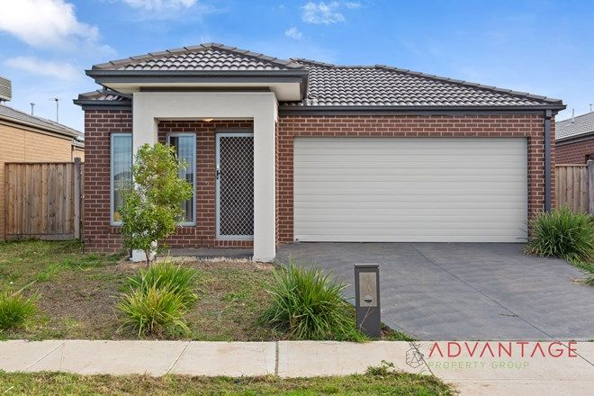 Picture of 57 Basinview Drive, TARNEIT VIC 3029