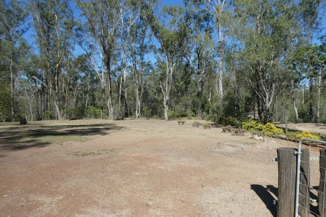 Picture of 186 OLD SCHOOL ROAD, BOOYAL QLD 4671