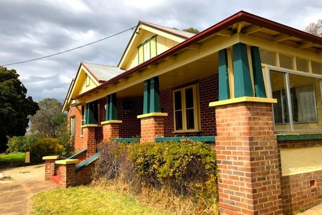 Picture of 20 Brial Street, BOOROWA NSW 2586