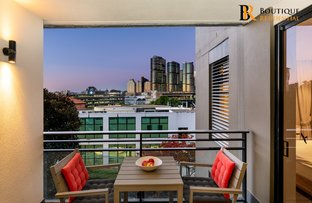 Picture of B404/24-26 Point Street, Pyrmont NSW 2009