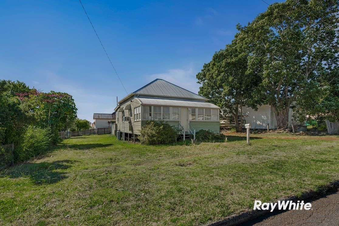 1 Grey Street, South Toowoomba QLD 4350, Image 0