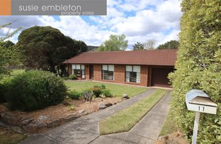 Picture of 11 Brewster St, Mittagong NSW 2575