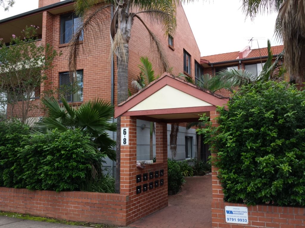 11/6-8 Melvin St, Beverly Hills NSW 2209, Image 0