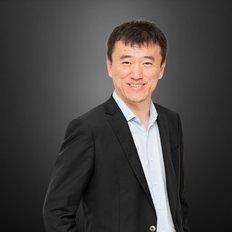 Nick Zhang, Sales Agent