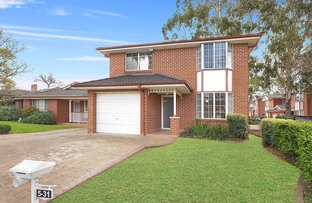 Picture of 5/31 Holland Crescent, Casula NSW 2170