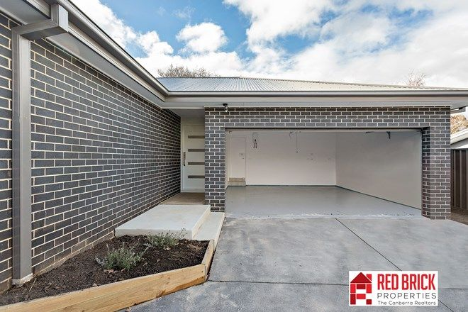 Picture of 84b Streeton Drive, RIVETT ACT 2611