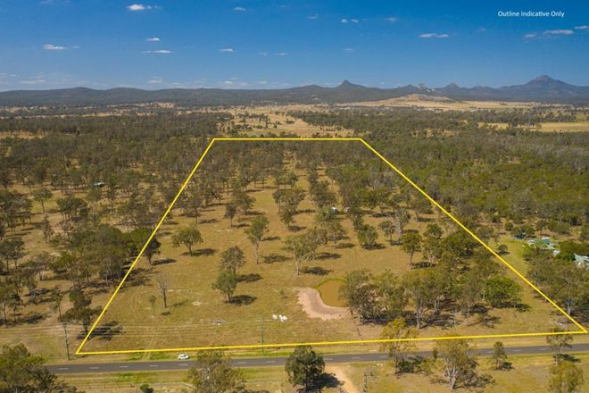 Picture of 764-784 Middle Road, PURGA QLD 4306