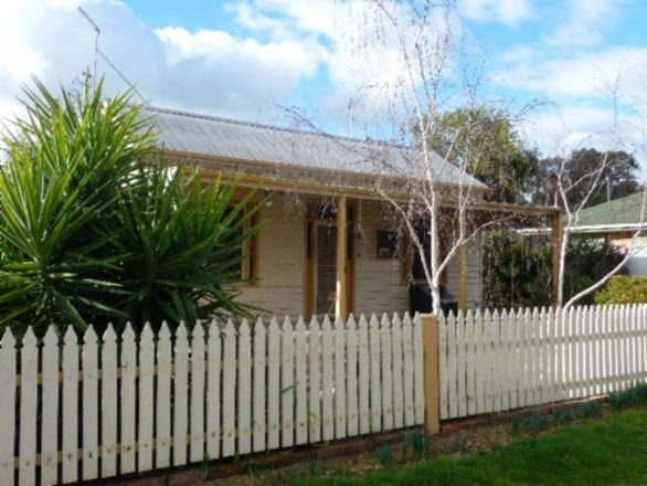59 YOUNG STREET, Holbrook NSW 2644, Image 0