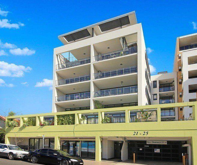 5/21-25 Bryant Street, Rockdale NSW 2216, Image 0