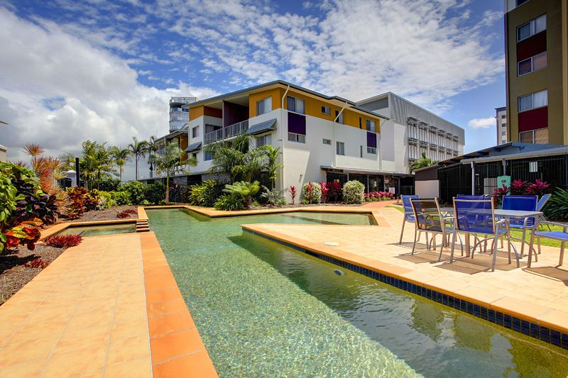 18/11-17 Stanley Street, Townsville City QLD 4810, Image 0