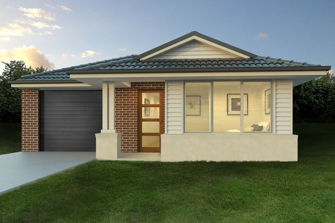Picture of 152 Rocco Street (Riverstone Oasis), RIVERSTONE NSW 2765