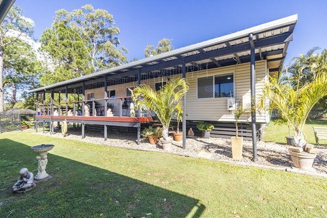Picture of 18-20 Guthrie St, RUSSELL ISLAND QLD 4184