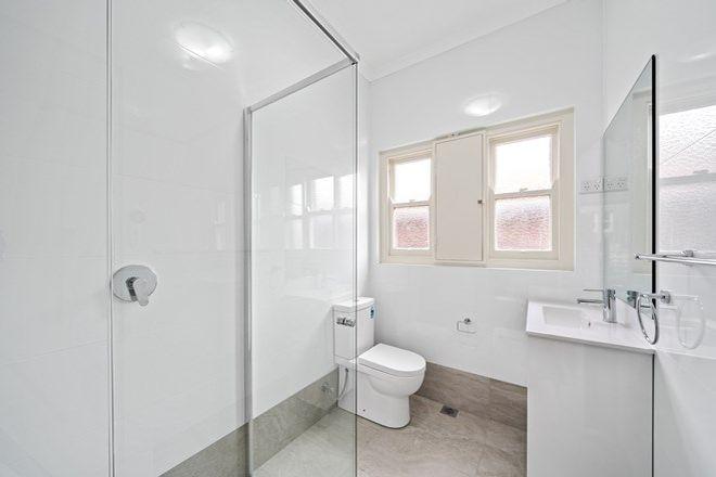 Picture of 2/1 Schultz St, BALMAIN NSW 2041