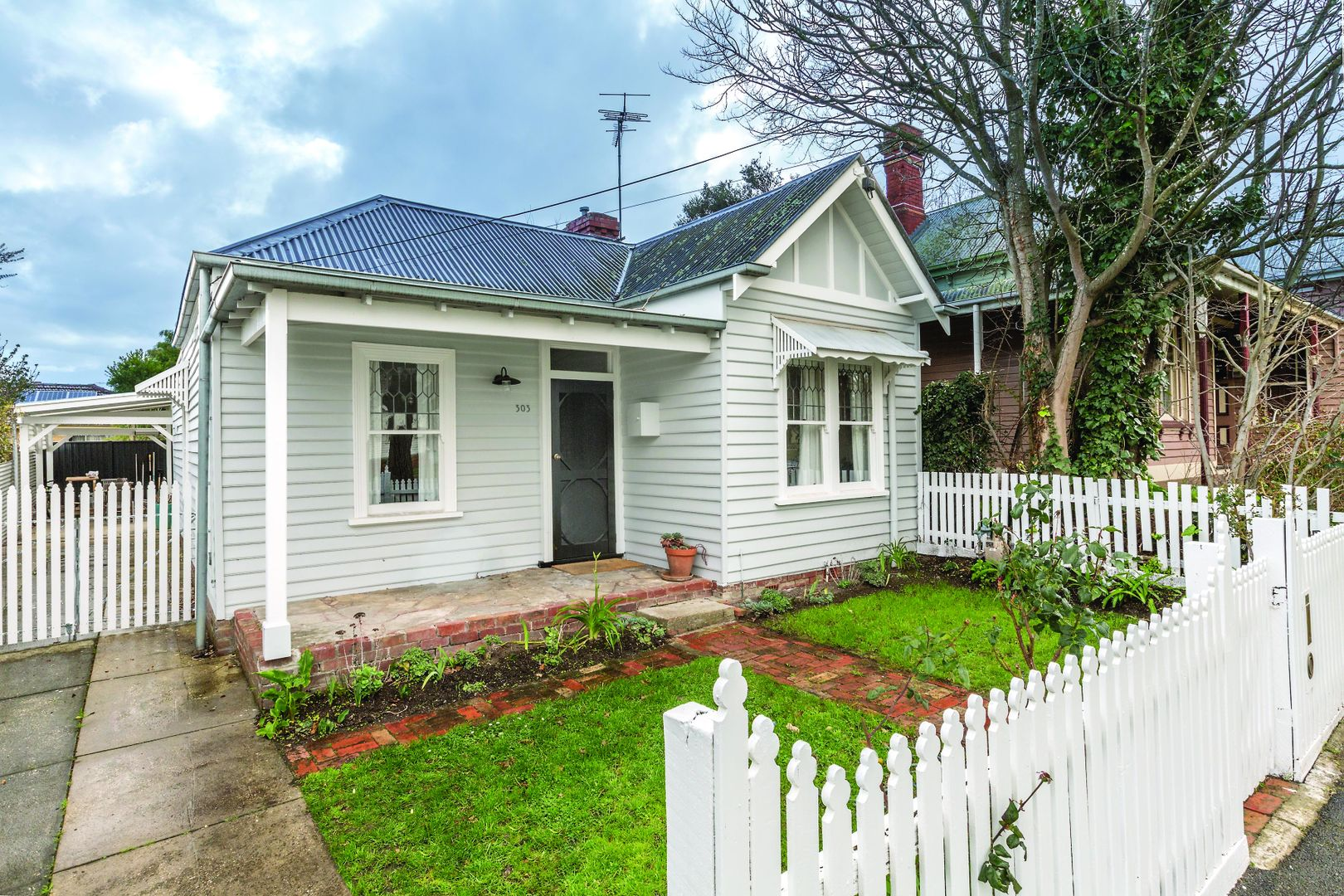 303 Ligar Street, Soldiers Hill VIC 3350, Image 0