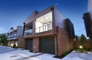 Picture of 8/80 Mitchell Parade, Pascoe Vale South VIC 3044