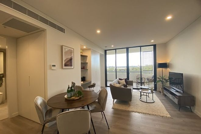 Picture of 5 Hill Road, SYDNEY OLYMPIC PARK NSW 2127