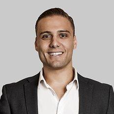Cristian Carvana, Sales representative
