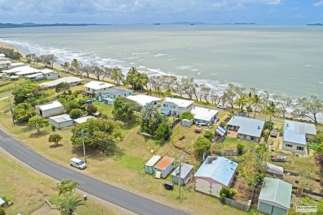 Picture of 104 Schofield Parade, KEPPEL SANDS QLD 4702