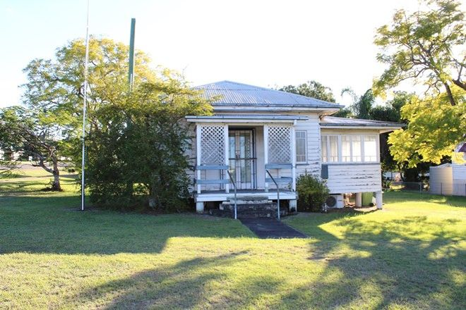 Picture of 21 Fulham Street, TOOGOOLAWAH QLD 4313