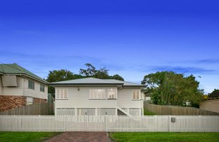 Picture of 14 Wylie Avenue, Coorparoo QLD 4151