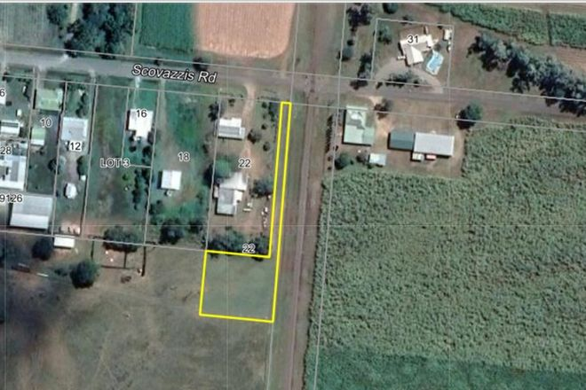 Picture of 22 Scovazzis Road, TOOBANNA QLD 4850