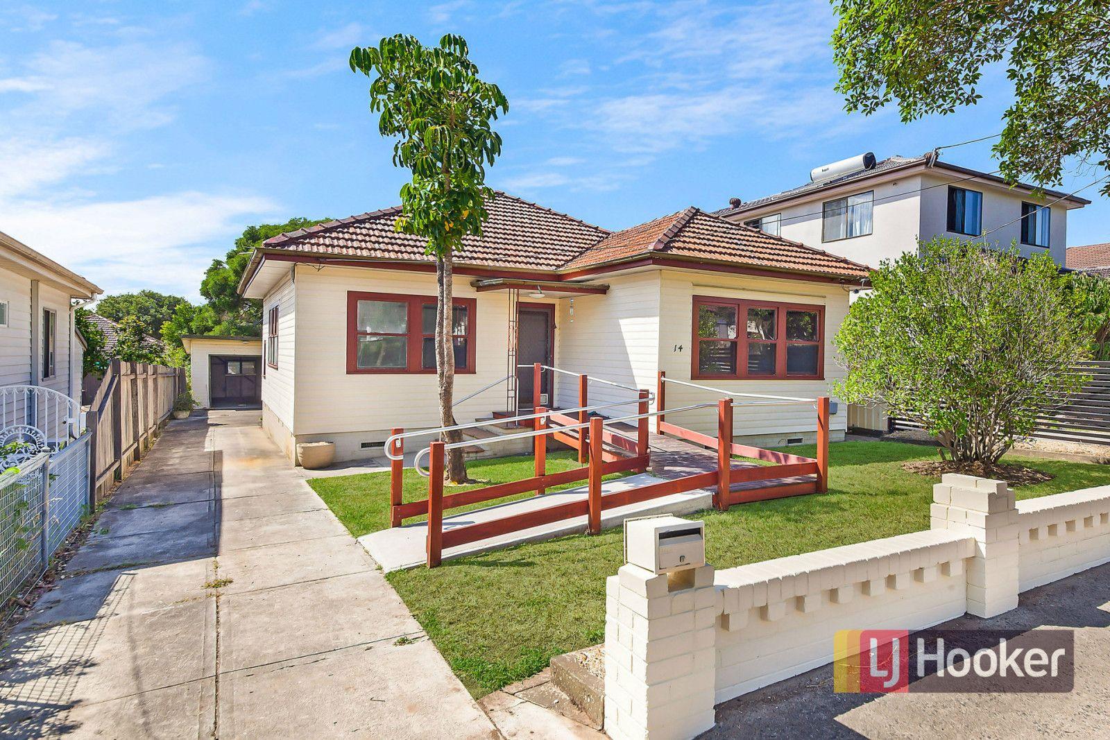 14 Bombay St, Lidcombe NSW 2141, Image 0