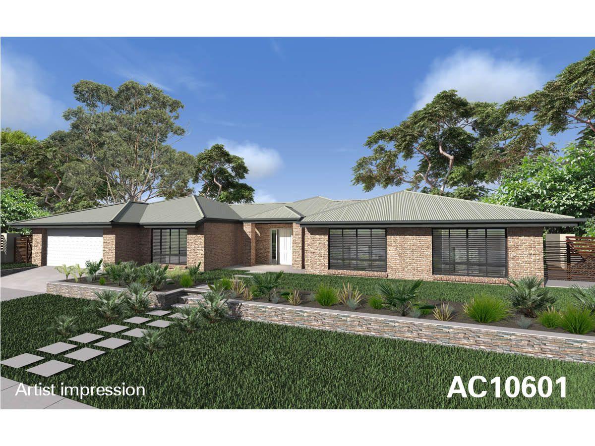 Lot 10 Yarrabee Estate, Samford Valley QLD 4520, Image 0