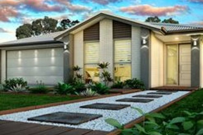 Picture of Lot 185 Dahl Road, TANNUM SANDS QLD 4680