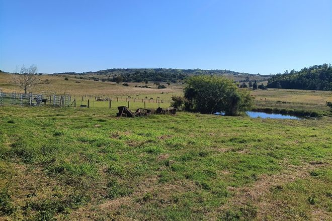 Picture of 10 Short Street, BOONAH QLD 4310