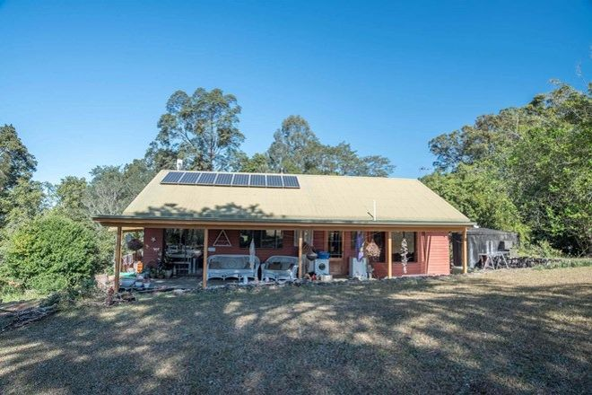 Picture of GLENIFFER NSW 2454