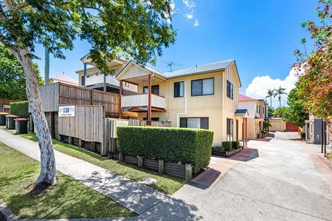 Picture of 14/130 Hamilton Road, MOOROOKA QLD 4105