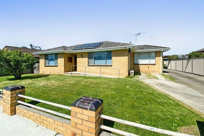 Picture of 1/64 James Street, YARRAM VIC 3971