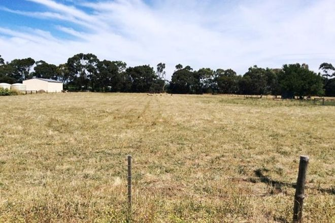 Picture of Lot 15 Clay Wells Road, PENOLA SA 5277