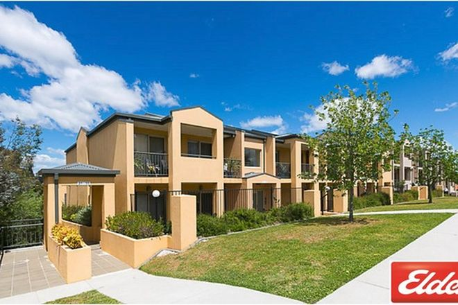 Picture of 17/43 Antill Street, QUEANBEYAN NSW 2620
