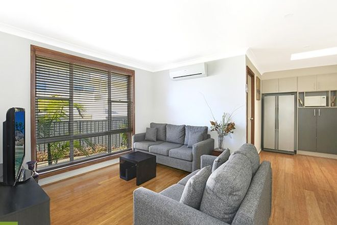 Picture of 2/14 Strathearn Avenue, WOLLONGONG NSW 2500