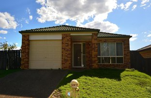 Picture of 2 Mountainview Place, Springfield QLD 4300