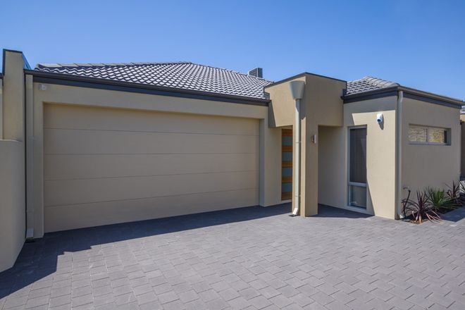Picture of 83B Kilmurray Way, BALGA WA 6061