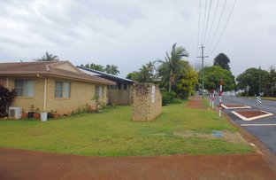 Picture of Unit 3/10 Mungomery St, Childers QLD 4660