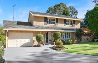 Picture of 12 Rainbow Place, Kareela NSW 2232