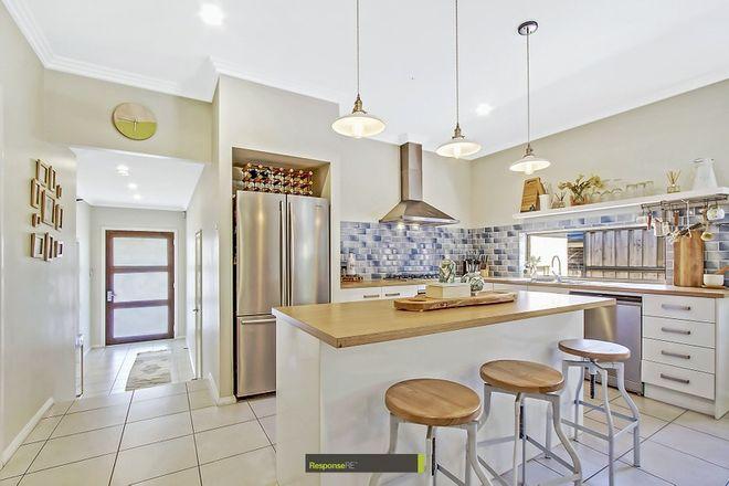 Picture of 26 Sandringham Street, RIVERSTONE NSW 2765