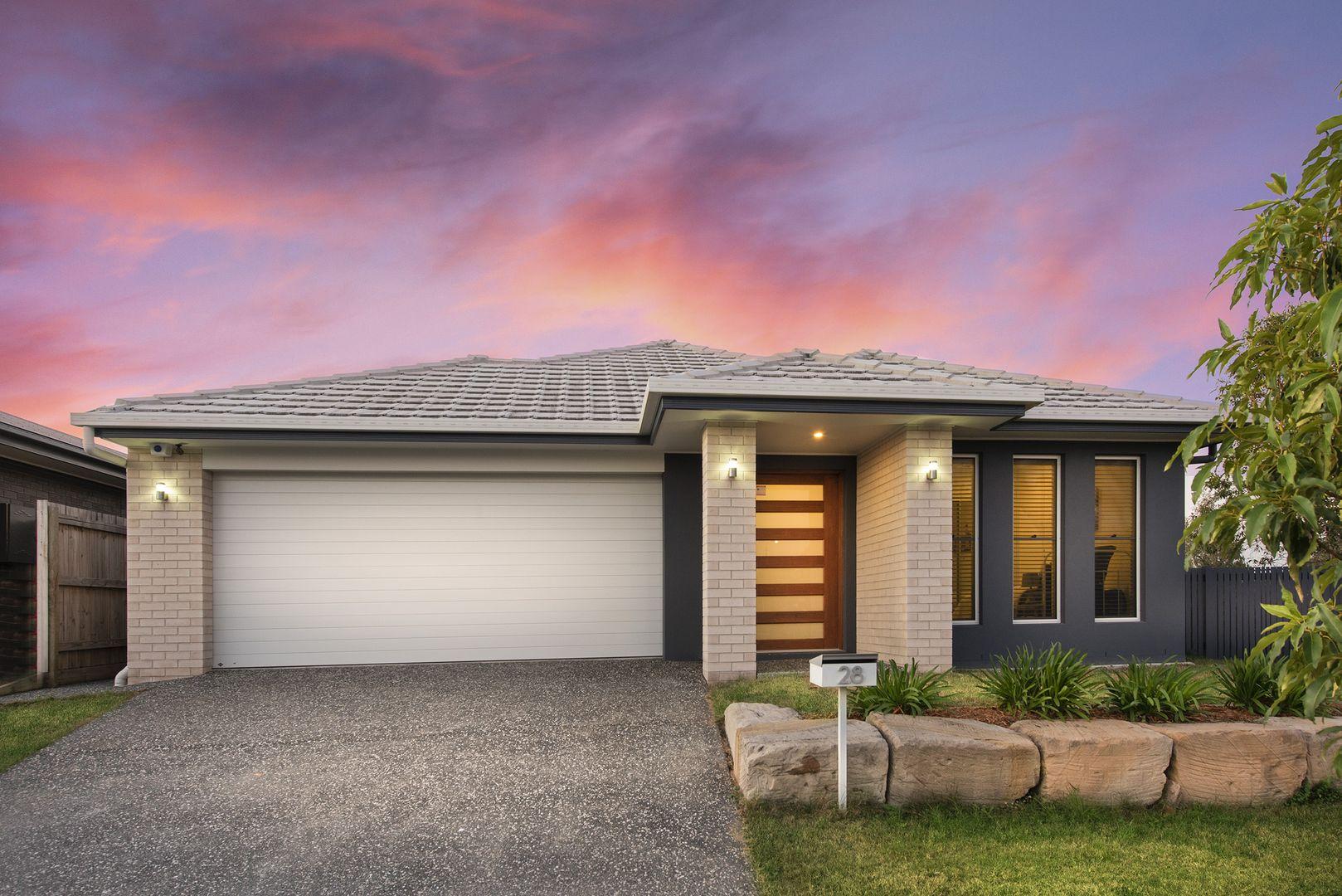 28 Shale Avenue, Logan Reserve QLD 4133, Image 0