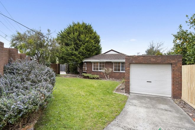 Picture of 1/113 Warrigal  Road, MENTONE VIC 3194