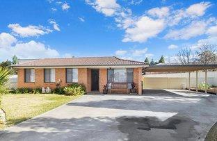 8 Culmone Close, Edensor Park NSW 2176