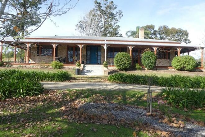 Picture of HILLVILLE NSW 2430