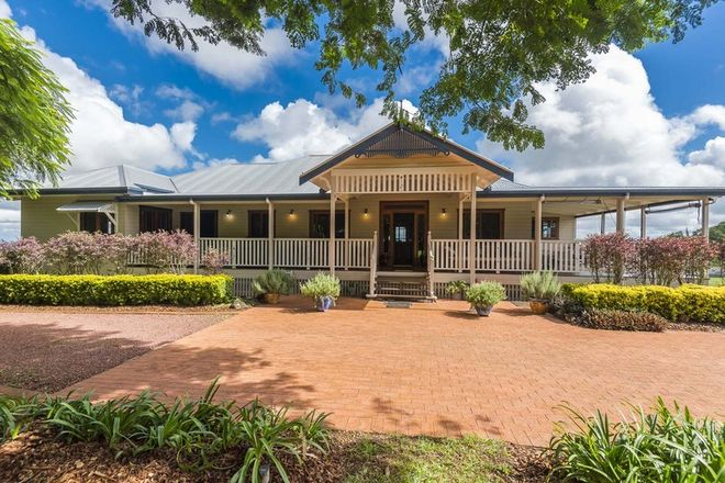 Picture of 242 Cooks Lane, DALWOOD NSW 2477