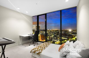 Picture of 1806/33 Mackenzie Street, Melbourne VIC 3000