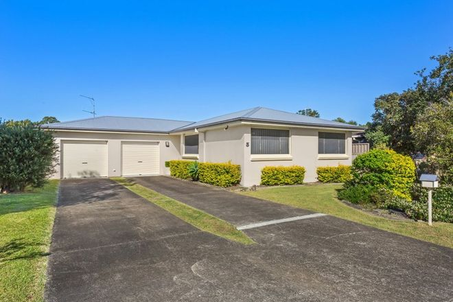 Picture of 3 Marsden Terrace, TAREE NSW 2430